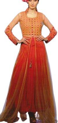 Ladies Stylish Evening Dress