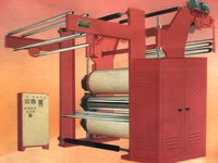 Textile Industries Calender Machine