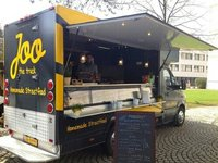 Commercial Budget Food Trucks