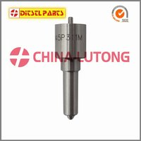 High Performance Diesel Fuel Injector Nozzle DSLA-P Type 0 433 175 147