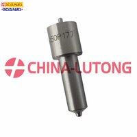 High Performance Diesel Fuel Injector Nozzle P Type 0 433 171 156