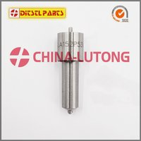 High Performance Diesel Fuel Injector Nozzle P Type 0 433 171 394
