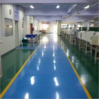 Hs Epoxy Flooring Services
