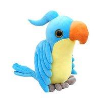 Plush Stuffed Birds