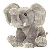 Plush Stuffed Elephant Animal Toys