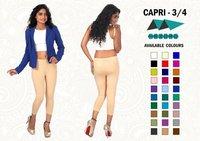 Ladies Capri
