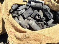 Stick Charcoal In Jute Bag in Hooghly