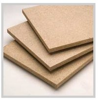 Branded Plain Particle Boards