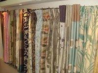 Fabrics Curtains