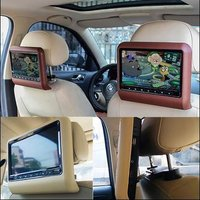 10.1 Inch Car Headrest DVD Monitors