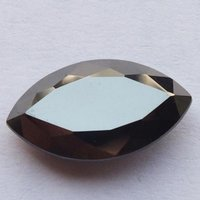 Black Marquise Cut Loose Diamonds