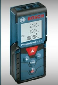 Bosch Glm 40 Laser Distance Meters