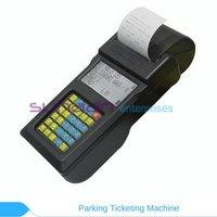 Parking Ticket Machines
