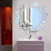 Wall Dressing Mirrors