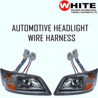 Vehicle Lighting System Wire Harness