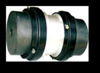 Aluminium Spacer Coupling With Snap Wrap Spider