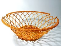 Metal Wire Basket For Gift Packing