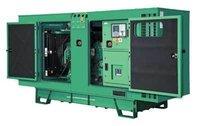 Diesel Generator Set Rent Services