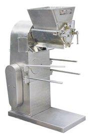 Less Power Consumption Oscillating Granulator Machine