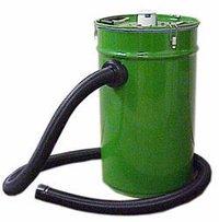 Low Maintenance Dust Extractor