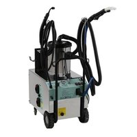 Manual Steam Car Wash Machine