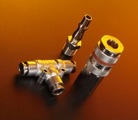 Pneumatic And Compressed Air Fittings