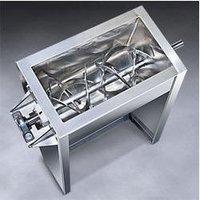 Robust Design Ribbon Blenders Machine