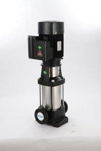 High Pressure Vertical Centrifugal Pump