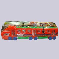 Bus Kids Friction Toy