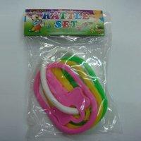 Rattle Set Kids Toys