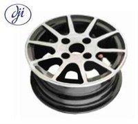 400-8 Aluminum Wheel Rim