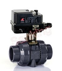 Electric 4g Ball Valve in Xiamen