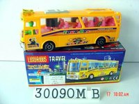 Kids Toy Bus