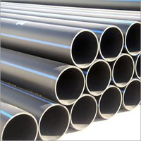 Rigid Agricultural Hdpe Pipes