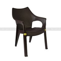 Maharaja Plastic Moulded Chairs