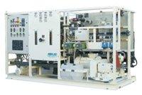 Sh Range (Up To 120 M3/24h) Desalinators