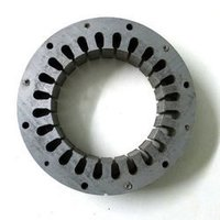 Top Quality Electrical Stampings
