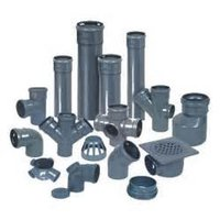 Waterflo Swr Pipes And Fittings