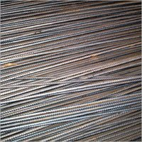 Iron And Steel Rods