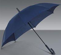 Esprit Long Handle Long AC Sailorblue Umbrella