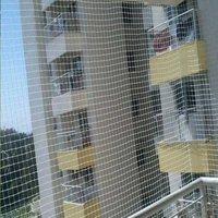 Robust Polypropylene Safety Net