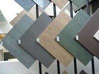 Square Type Ceramic Tiles