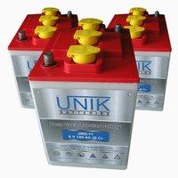 Deep Cycle Tubular Battery