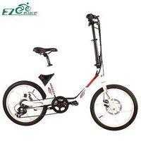 Electric Bike TDM14