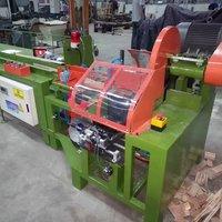 Plywood Block Cutting Machine
