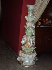 Glass Fibre Corner Pillar