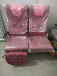 Bus Seat For Volvo