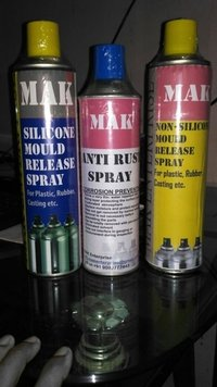 Rust Preventive Spray
