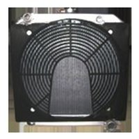 Customized Industrial Radiators