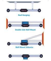 Wheel Alignment Fox 3d Customization
